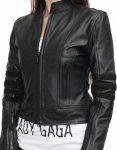 Dark Angel Women Leather jacket