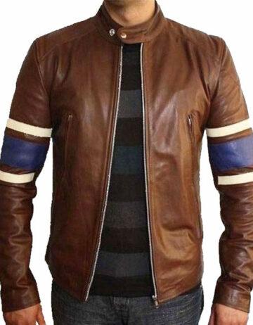 X-Men jacket LN