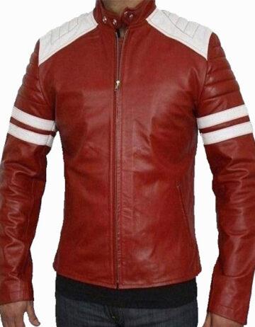Mayhem Fight Club Jacket