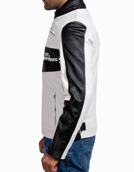 Furious 7 Dominic Toretto Leather Jacket (3)