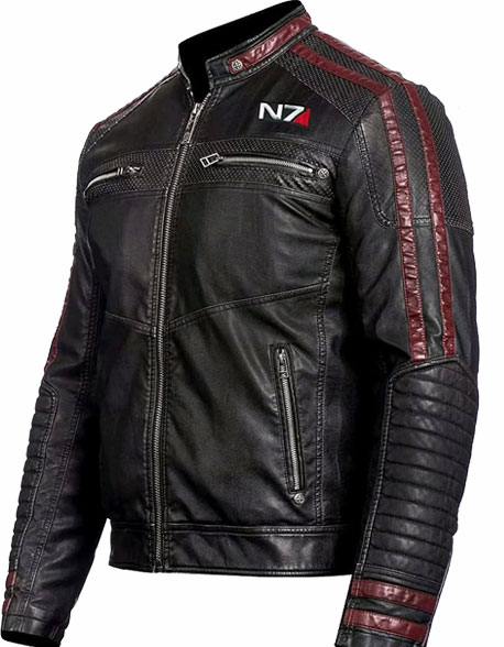New-Mass-Effect-N7-Genuine-Leather-Jacket-2