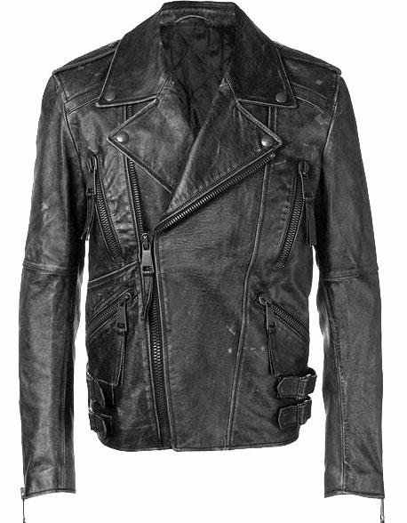 vintage style biker jacket (1)