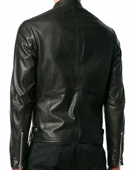 zipped leather jacket (1)