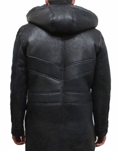 men-s-hooded-luxury-sheepskin-pea-coat-german-navy-long-duffle-coat-3