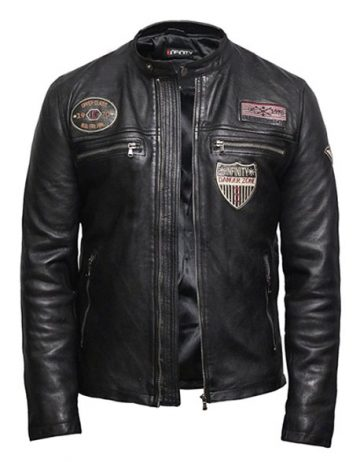 men lambskin leather superior quality veg leather designer style