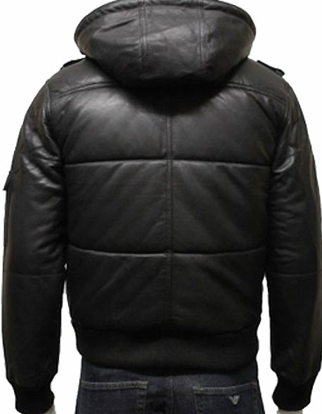 mens-classic-retro-puffed-leather-biker-jacket-black-2
