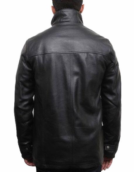 mens-leather-biker-parka-jacket-coat-designer-style-2