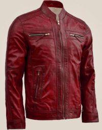 Men's-Vintage-Maroon-Leather-Jacket5 (2)